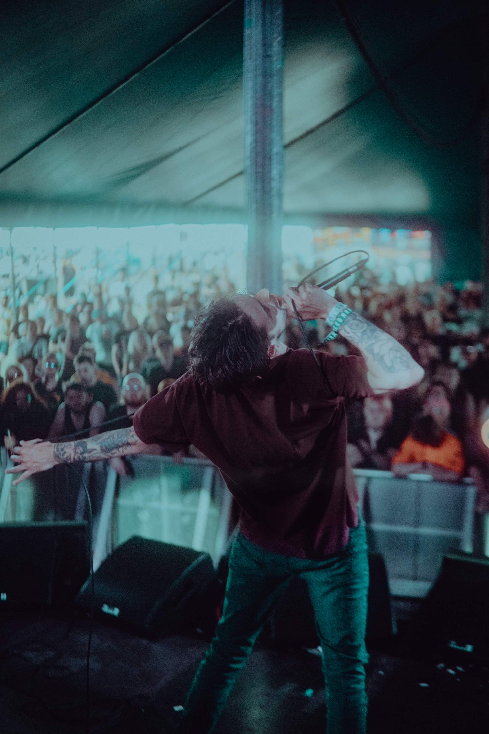 ground culture @ 2000 trees 2019